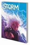 Storm TP Vol 01 Make It Rain