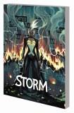 Storm TP Vol 02 Bring Thunder