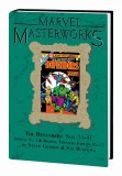 Marvel Masterworks Defenders HC Vol 05 Var