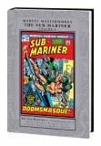 Marvel Masterworks Sub Mariner HC Vol 06