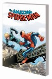 Spider-Man Big Time TP Vol 04 Complete Collection