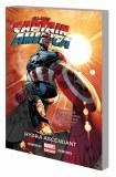 All New Captain America TP Vol 01 Hydra Ascendant