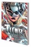 Thor TP Vol 01 Goddess of Thunder
