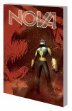 Nova TP Vol 05 Axis