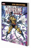 Wolverine Epic Collection TP Vol 08 Dying Game