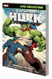 Incredible Hulk Epic Collection TP Vol 19 Ghost of the Past