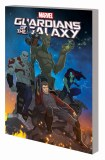 Marvel Universe Guardians of the Galaxy Digest TP Vol 01