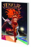 Angela Asgards Assassin TP Vol 01 Priceless