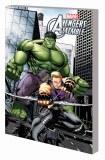 Marvel Universe All New Avengers Assemble Digest TP Vol 02