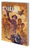 Shield TP Vol 02 Man Called Death