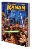 Star Wars Kanan TP Vol 01 Last Padawan