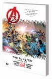 Avengers Time Runs Out TP Vol 02