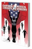 Captain America and the Mighty Avengers TP Vol 01 Open For Business