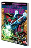 Doctor Strange Epic Collection TP Vol 03 Separate Reality