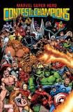 Marvel Super Hero Contest of Champions TP 01