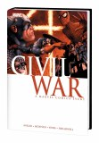 Civil War HC McNiven Cvr New Ptg
