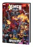 X-Men Age Of Apocalypse Omnibus HC New Ptg