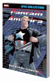 Captain America Epic Collection TP Vol 22 Man Without A Country