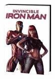 Invincible Iron Man Prem HC Vol 02 War Machines
