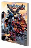 Captain America and Falcon by Priest Complete Collection TP 01