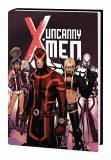 Uncanny X-Men HC Vol 01