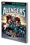 Avengers Epic Collection TP Vol 16 Under Siege