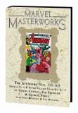 Marvel Masterworks Avengers HC Vol 16 Dm Variant Ed 233