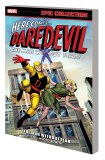 Daredevil Epic Collection TP Vol 01 Man Without Fear