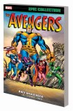 Avengers Epic Collection TP Vol 02 Once An Avenger