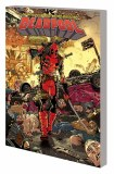 Deadpool Worlds Greatest TP Vol 02 End Of Error