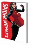 Spider-Woman TP Vol 01 Baby Talk