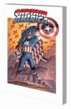 Captain America TP Vol 01 Marvel Knights