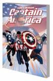 Captain America Sam Wilson TP Vol 02 Standoff