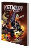 Venom Space Knight TP Vol 01 Agent Of Cosmos