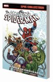 Amazing Spider-Man Epic Collection TP Vol 21 Return of the Sinister Six