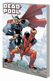 Deadpool Classic TP Vol 13 Deadpool Team Up