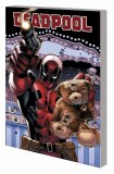 Deadpool Classic TP Vol 14 Suicide Kings