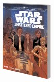 Star Wars Shattered Empire TP