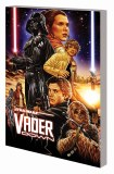 Star Wars TP Vader Down
