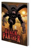 Black Panther TP Who Is Black Panther