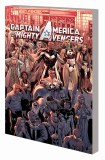 Captain America and the Mighty Avengers TP Last Days Vol 02