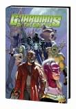 Guardians of the Galaxy HC Vol 02