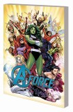 A-Force TP Warzones Vol 00