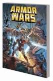 Armor Wars Warzones TP