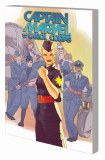 Captain Marvel and the Carol Corps TP