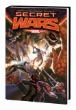 Secret Wars HC