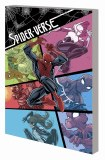 Spider-Verse Warzones TP