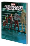 Marvel Universe Guardians of the Galaxy Digest TP Vol 02