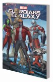 Marvel Universe Guardians of the Galaxy Digest TP Vol 03