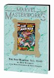 Marvel Masterworks Sub Mariner HC Vol 07 DM Var Ed